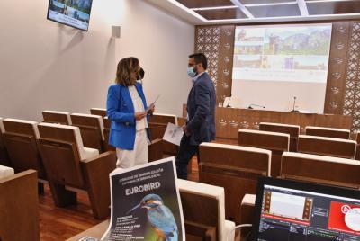 Imagen de la noticia La Diputación organiza las Jornadas de Sensibilización Orn?>