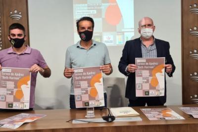 Imagen de la noticia Mañana se celebra la primera edición del Torneo de Ajedrez?>
