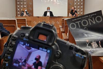 Imagen de la noticia El Teatro Nuevo Calderón de Montijo presenta su temporada d?>