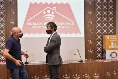 Imagen de la noticia La Diputación de Badajoz destina 400.000 euros en subvencio?>