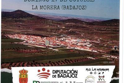"""Imagen de la noticia: I Ruta Senderista """"Sierra María Andrés-Valdigüe ..."""