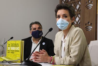 Imagen de la noticia: La pandemia pone en valor el estudio de las aguas  ...