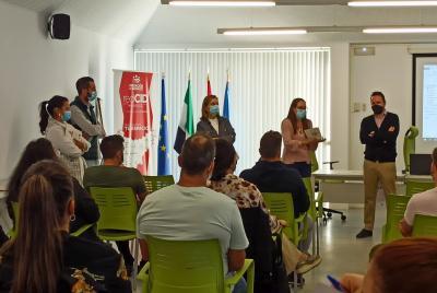 Imagen de la noticia: La Diputación de Badajoz organiza en Calamonte un ...