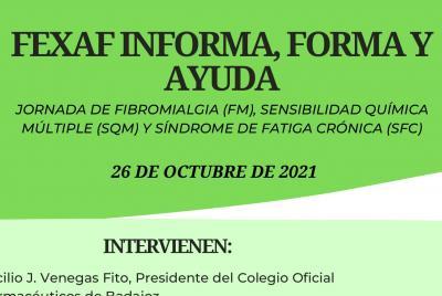 Imagen de la noticia: La Diputación de Badajoz colabora con FEXAF en la ...