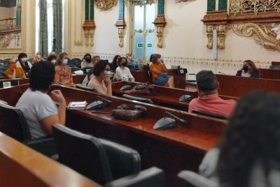 Imagen de la noticia La Diputación de Badajoz sigue trabajando en la consecució?>