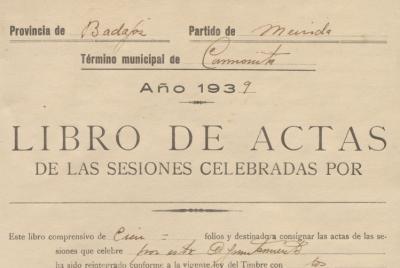 Imagen de la noticia: Carmonita entre 1932 y 2020 ...