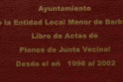 Imagen de la noticia: Digitalización de Barbaño y Quintana de la Seren ...