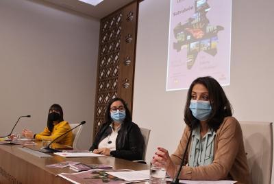 Imagen de la noticia Salvaleón retoma su Feria de Muestras sobre Desarrollo Rura?>