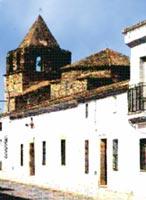 Iglesia parroquial de Nuestra Señora de la Consolación